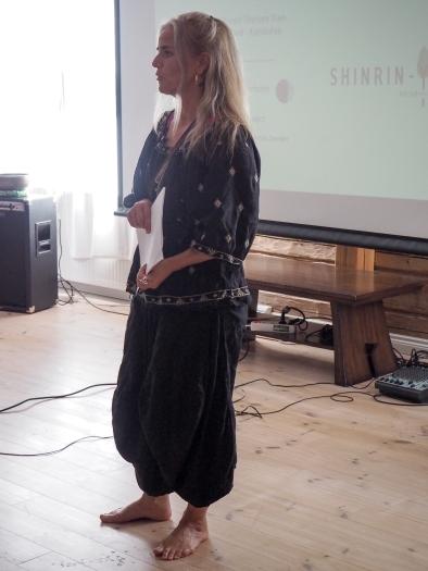 Petra Cau Wetterholm, foto by Sara Malve-Ahlroth