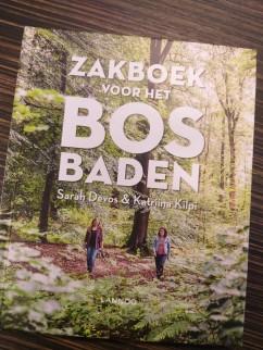 Bosbad zakboek